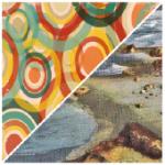 barwy styl vintage 2