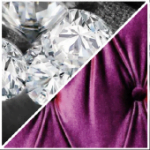 materiały styl glamour 2