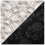 materiały styl glamour 3