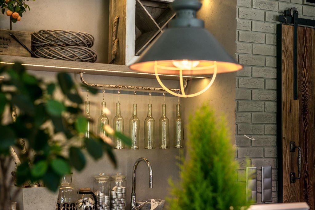 Kwiaciarnio Kawiarnia Na Huśtawce lampa