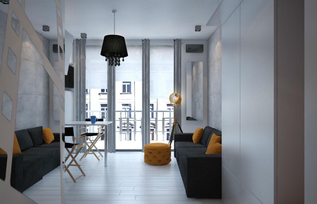 aparthotel w filmowym stylu 3