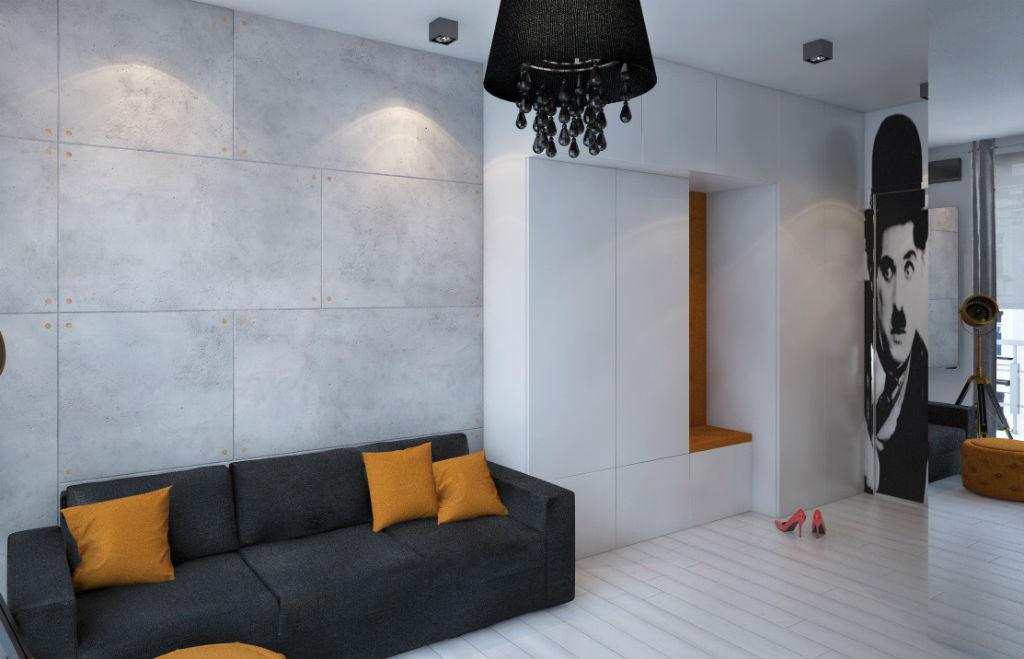 aparthotel w filmowym stylu 5
